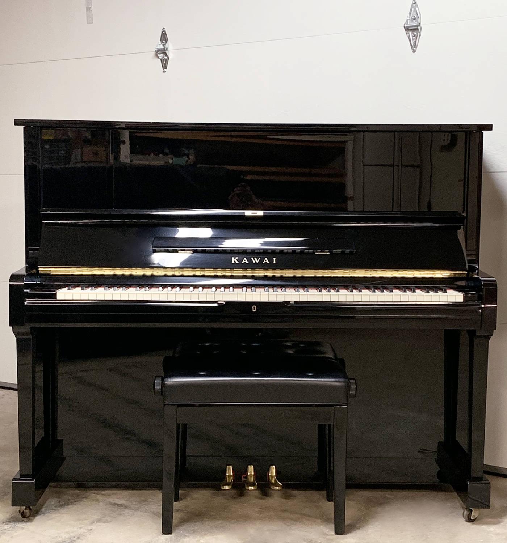 Tom Lepinski Piano